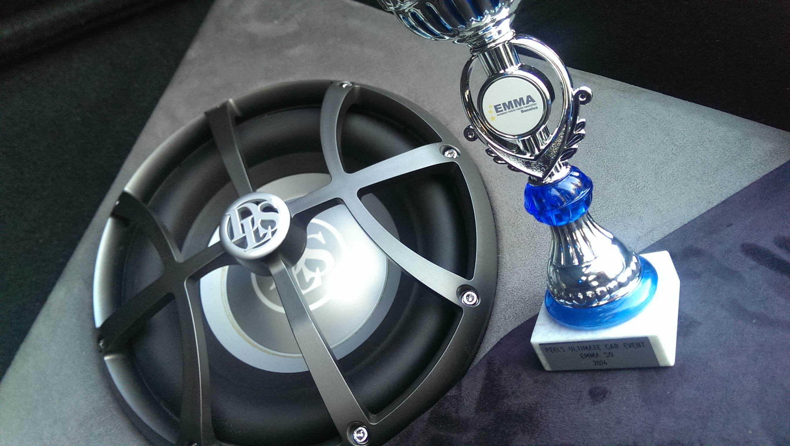 Peugeot 106 Onze Demo En Emma Competitie Auto Sound Motion